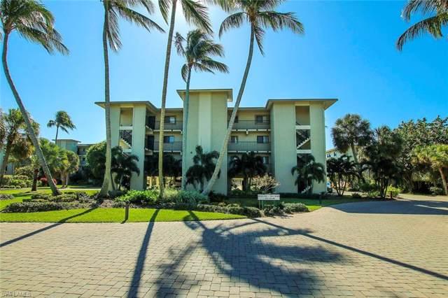 2475 W West Gulf Drive #207, Sanibel, FL 33957 (MLS #220007415) :: Clausen Properties, Inc.