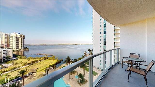 3000 Oasis Grand Blvd #1104, Fort Myers, FL 33916 (#220007504) :: Caine Premier Properties