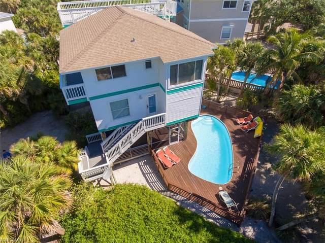 540 Longboat Circle, Upper Captiva, FL 33924 (#220007513) :: Caine Premier Properties
