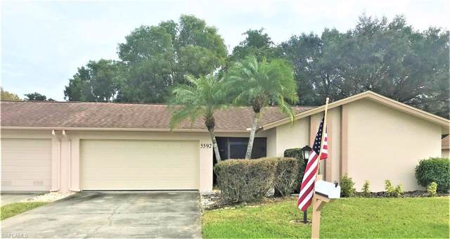 5592 Buring Ct, Fort Myers, FL 33919 (#220007877) :: Jason Schiering, PA