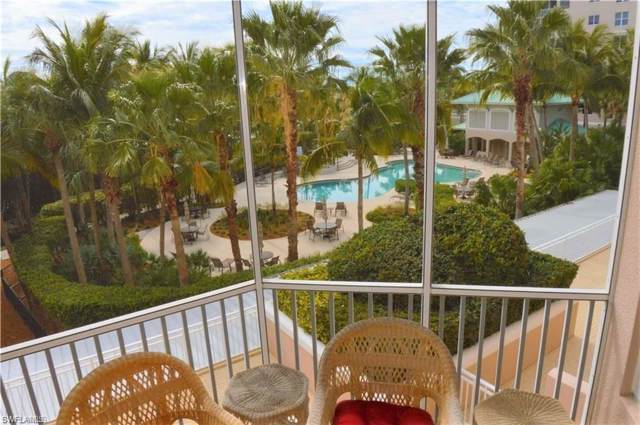 4182 Bay Beach Ln #734, Fort Myers Beach, FL 33931 (#220008015) :: The Dellatorè Real Estate Group