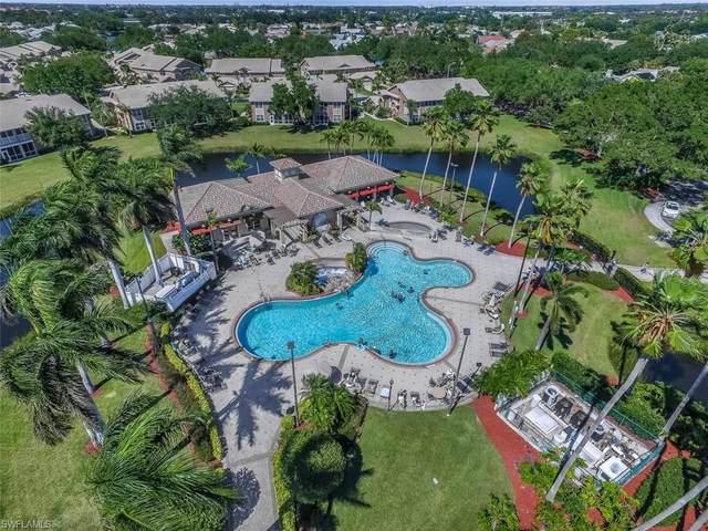 14981 Vista View Way #1106, Fort Myers, FL 33919 (MLS #220008369) :: Clausen Properties, Inc.