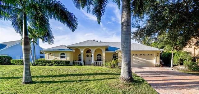 6736 Highland Pines Cir, Fort Myers, FL 33966 (MLS #220008840) :: Clausen Properties, Inc.