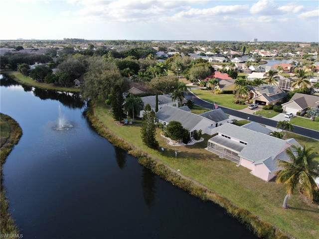 14911 Blackbird Ln, Fort Myers, FL 33919 (MLS #220009296) :: Kris Asquith's Diamond Coastal Group