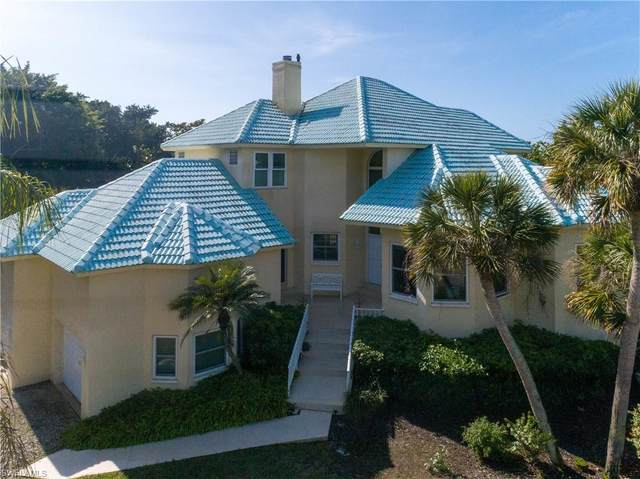 345 Cowry Ct, Sanibel, FL 33957 (MLS #220009924) :: RE/MAX Realty Team