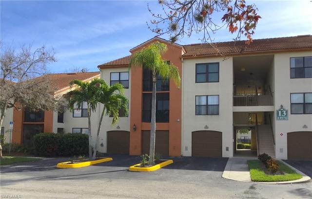 13571 Eagle Ridge Dr #1311, Fort Myers, FL 33912 (MLS #220009956) :: RE/MAX Realty Team