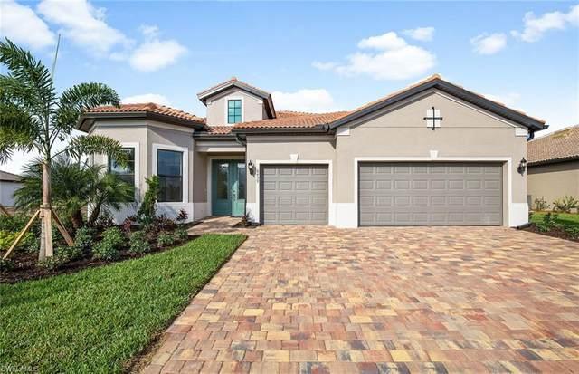 6459 Holiman Lane, Ave Maria, FL 34142 (#220010110) :: Southwest Florida R.E. Group Inc