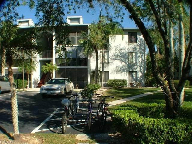 4701 Lakeside Club Blvd 20-D3, Fort Myers, FL 33905 (MLS #220010264) :: SandalPalms Group