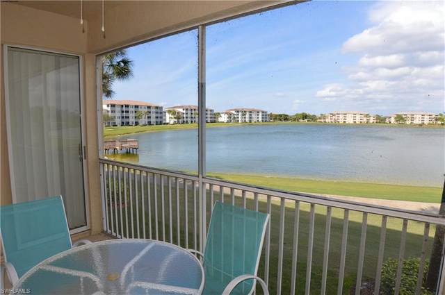 10480 Washingtonia Palm Way #1125, Fort Myers, FL 33966 (MLS #220010400) :: Florida Homestar Team