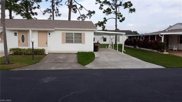 9 Aztec Lily Lane, Lehigh Acres, FL 33936 (MLS #220010675) :: Clausen Properties, Inc.