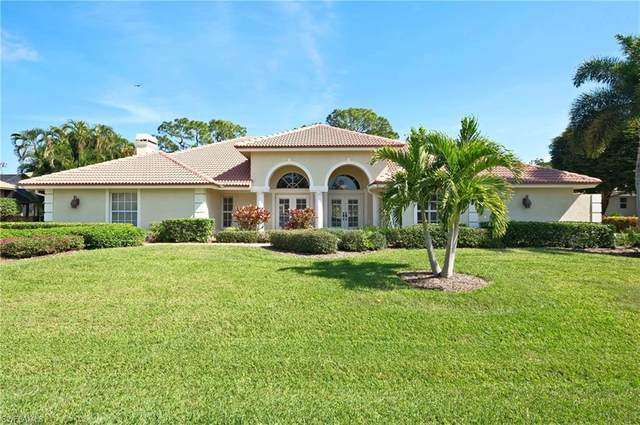 15541 Queensferry Dr, Fort Myers, FL 33912 (MLS #220010799) :: RE/MAX Realty Team