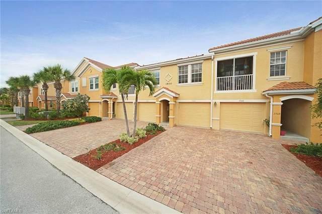 1800 Concordia Lake Circle #2307, Cape Coral, FL 33909 (MLS #220010816) :: Clausen Properties, Inc.
