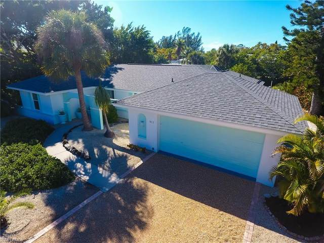 917 Lindgren Blvd, Sanibel, FL 33957 (MLS #220010953) :: Clausen Properties, Inc.