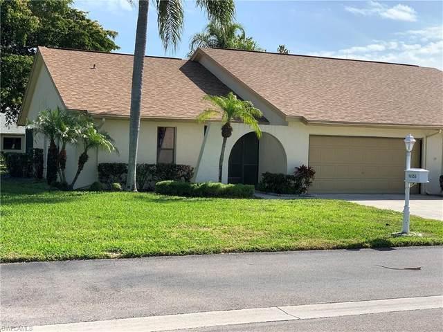 16555 Coriander Ln, Fort Myers, FL 33908 (MLS #220011085) :: Kris Asquith's Diamond Coastal Group