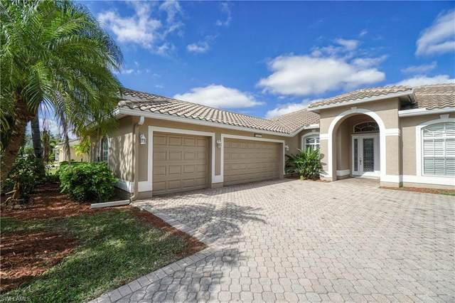 12477 Green Stone Ct, Fort Myers, FL 33913 (MLS #220011272) :: RE/MAX Realty Team