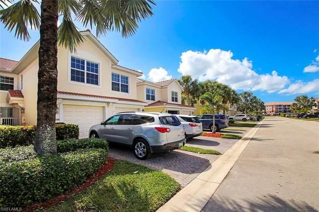 11620 Navarro Way #2404, Fort Myers, FL 33908 (MLS #220011297) :: Kris Asquith's Diamond Coastal Group