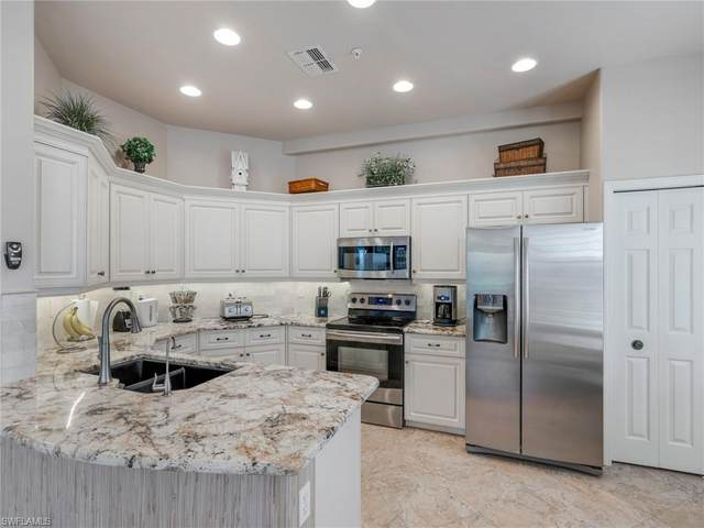 16430 Millstone Cir #201, Fort Myers, FL 33908 (MLS #220011586) :: Clausen Properties, Inc.