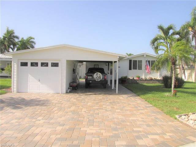 11251 Azalea Lane, Fort Myers Beach, FL 33931 (MLS #220011987) :: Florida Homestar Team