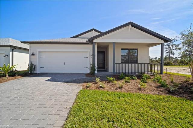 16392 Palmetto Street, Punta Gorda, FL 33982 (MLS #220012048) :: Clausen Properties, Inc.
