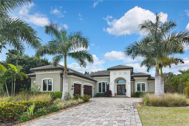 8751 Belle Meade Dr, Fort Myers, FL 33908 (MLS #220012163) :: RE/MAX Realty Team