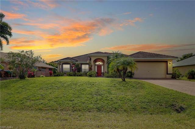 3806 SW 1st St, Cape Coral, FL 33991 (MLS #220012164) :: RE/MAX Realty Team