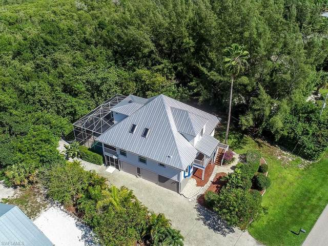 1807 Serenity Lane, Sanibel, FL 33957 (#220012398) :: The Dellatorè Real Estate Group