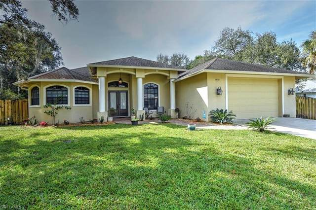 14110 Benedict St, Fort Myers, FL 33905 (MLS #220012595) :: RE/MAX Realty Team