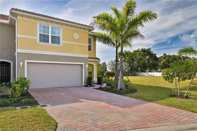 3826 Tilbor Cir, Fort Myers, FL 33916 (MLS #220012704) :: RE/MAX Realty Team