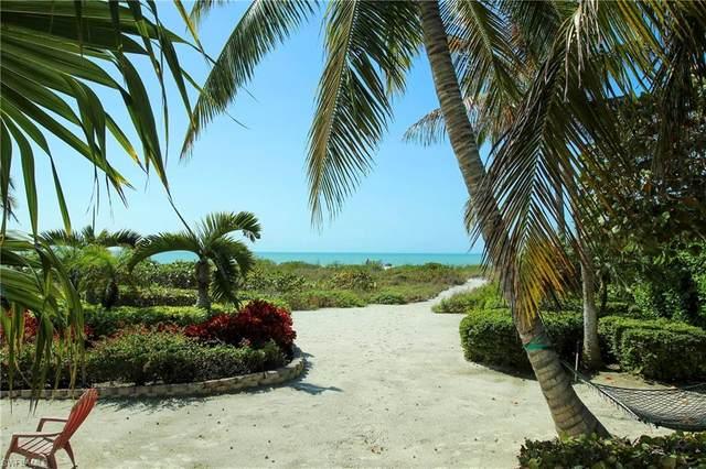 4577 Waters Edge Ln, Sanibel, FL 33957 (MLS #220012785) :: RE/MAX Realty Team