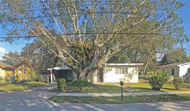 2915 Grand Ave, Fort Myers, FL 33901 (MLS #220012837) :: RE/MAX Realty Team