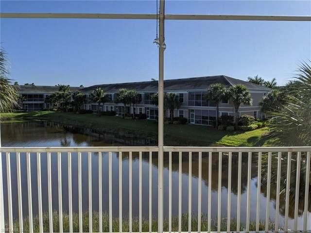 9216 Calle Arragon Avenue #204, Fort Myers, FL 33908 (MLS #220012863) :: Clausen Properties, Inc.