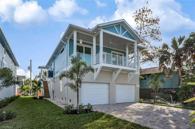 5545 Palmetto St, Fort Myers Beach, FL 33931 (MLS #220012897) :: RE/MAX Realty Team
