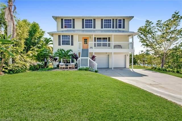 7249 Heaven Ln, Fort Myers, FL 33908 (MLS #220012980) :: Clausen Properties, Inc.