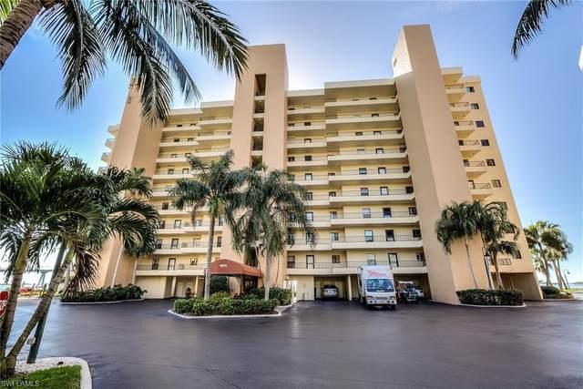 15011 Punta Rassa Rd #106, Fort Myers, FL 33908 (MLS #220013002) :: Clausen Properties, Inc.