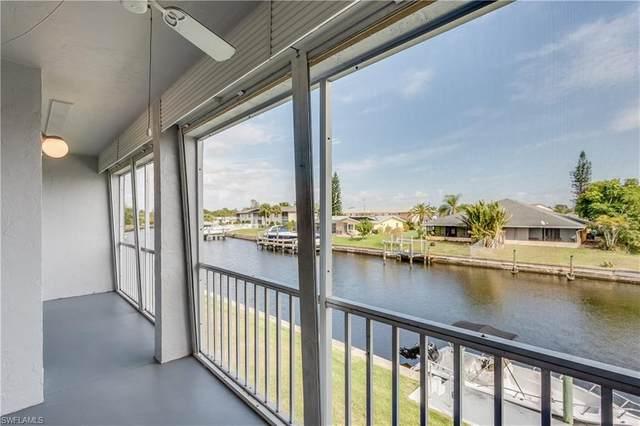 4549 SE 5th Place #212, Cape Coral, FL 33904 (MLS #220013097) :: Clausen Properties, Inc.