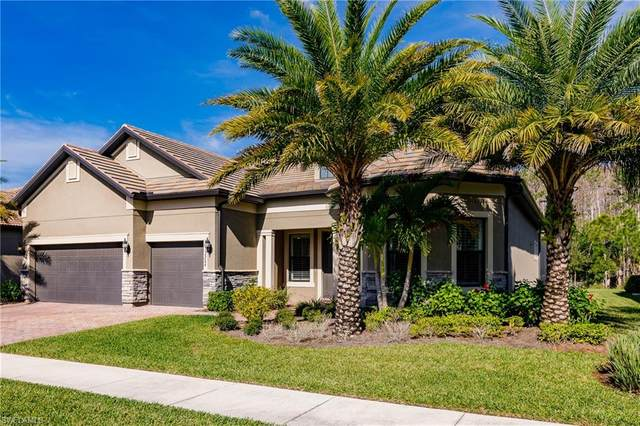 12284 Sussex St, Fort Myers, FL 33913 (MLS #220013115) :: RE/MAX Realty Team