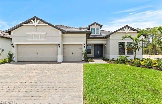 19312 Aqua Shore Drive, Fort Myers, FL 33913 (MLS #220013534) :: Eric Grainger | NextHome Advisors