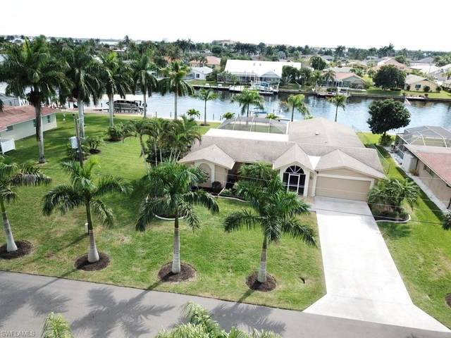 1910 SE 36th St, Cape Coral, FL 33904 (MLS #220014001) :: Uptown Property Services