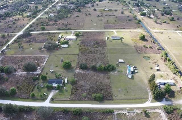 340 N Granja St, Clewiston, FL 33440 (MLS #220014086) :: Clausen Properties, Inc.