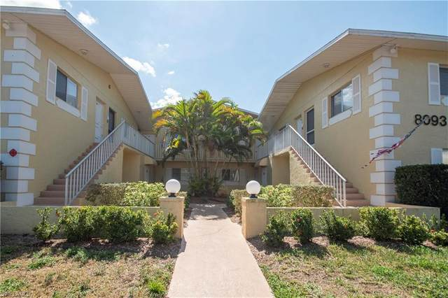 8093 Country Road #105, Fort Myers, FL 33919 (#220014166) :: The Dellatorè Real Estate Group