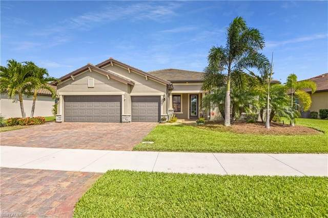 10900 Rutherford Rd, Fort Myers, FL 33913 (MLS #220014325) :: RE/MAX Realty Team
