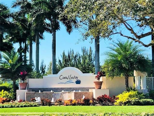 2561 Deerfield Lake Ct, Cape Coral, FL 33909 (#220014526) :: The Dellatorè Real Estate Group
