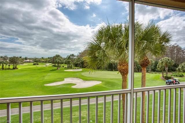 10453 Washingtonia Palm Way #3335, Fort Myers, FL 33966 (#220014708) :: Jason Schiering, PA