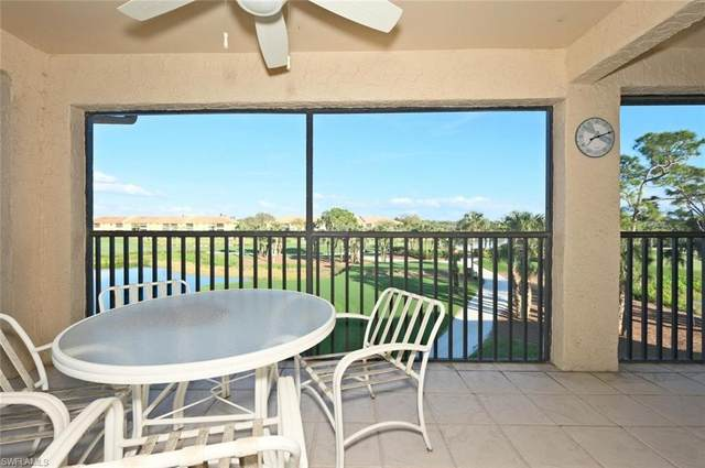 12170 Kelly Sands Way #724, Fort Myers, FL 33908 (MLS #220014712) :: Kris Asquith's Diamond Coastal Group