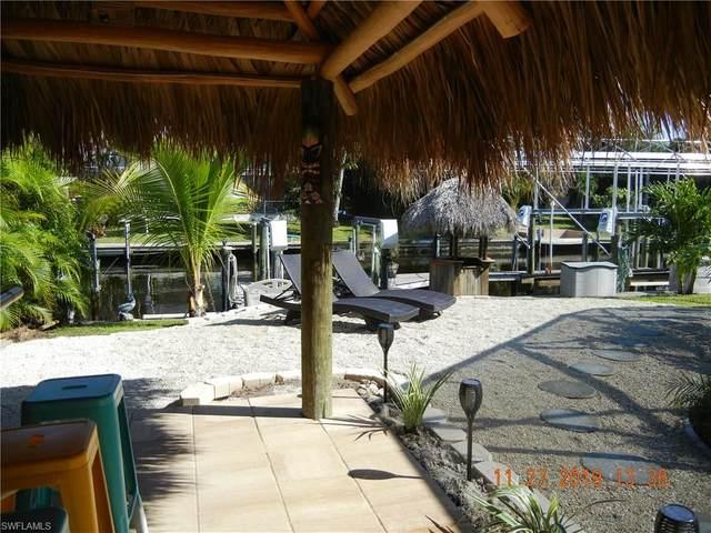 5283 Tiffany Ct, Cape Coral, FL 33904 (MLS #220014944) :: Kris Asquith's Diamond Coastal Group