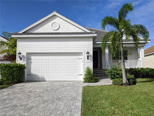17818 Vaca Ct, Fort Myers, FL 33908 (MLS #220014986) :: RE/MAX Realty Team