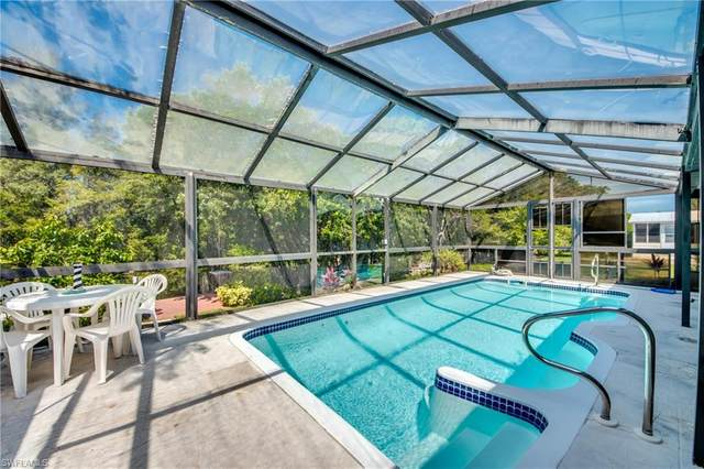 7216 Cobiac Drive, St. James City, FL 33956 (#220015026) :: Caine Premier Properties