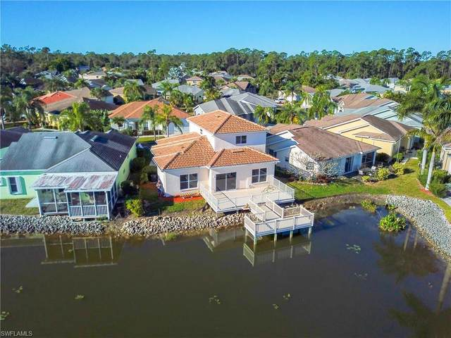 10715 Maui Circle, Estero, FL 33928 (MLS #220015045) :: Clausen Properties, Inc.