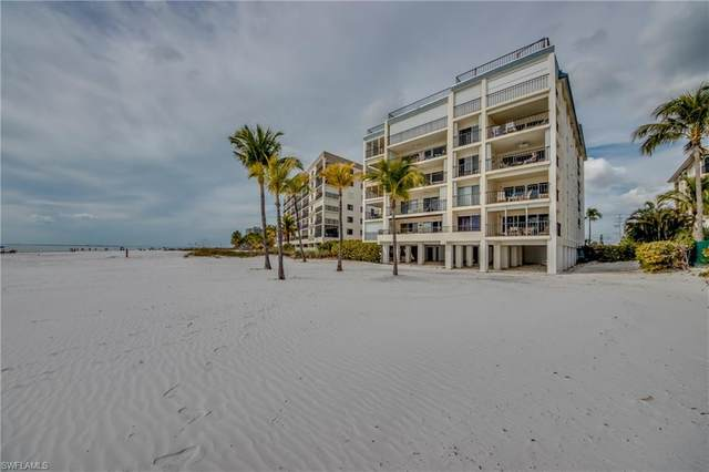 2560 Estero Boulevard 2A, Fort Myers Beach, FL 33931 (#220015239) :: Southwest Florida R.E. Group Inc