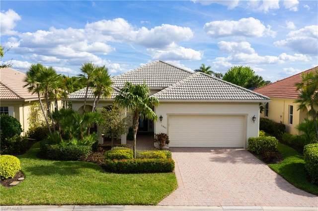 11881 Bramble Cove Dr, Fort Myers, FL 33905 (MLS #220015373) :: Clausen Properties, Inc.
